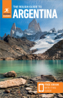 The Rough Guide to Argentina (Travel Guide with Free Ebook) (Rough Guides) Cover Image
