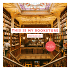 This Is My Bookstore 2022 Wall Calendar: Cover Image