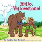 Hello, Yellowstone! (Hello!) Cover Image