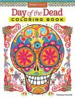 Day of the Dead Coloring Book (Coloring Is Fun #13) Cover Image