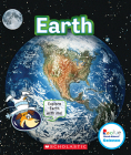 Earth (Rookie Read-About Science: The Universe) Cover Image
