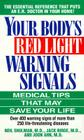 Your Body's Red Light Warning Signals Cover Image