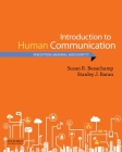 Introduction to Human Communication: Perception, Meaning, and Identity Cover Image