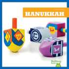 Hanukkah (Holidays) Cover Image