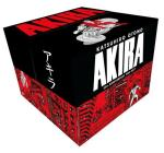 Akira 35th Anniversary Box Set Cover Image