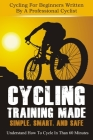 Cycling Training: Made Simple, Smart, and Safe - Understand How To Cycle In 60 Minutes - Cycling For Beginners Written By A Professional Cover Image
