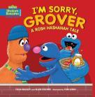 I'm Sorry, Grover (Shalom Sesame) Cover Image