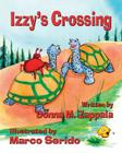 Izzy's Crossing Cover Image