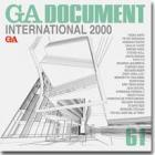 GA Document 61 - International 2000 Cover Image