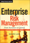 Enterprise Risk Management: From Incentives to Controls (Wiley Finance) Cover Image