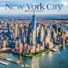 New York City 2021 Mini 7x7 Foil Cover Image