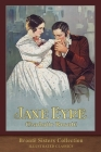 Jane Eyre: Brontë Sisters Collection Cover Image
