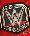 WWE Absolutely Everything You Need to Know Cover Image