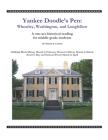 Yankee Doodle's Pen: Wheatley, Washington, and Longfellow Cover Image