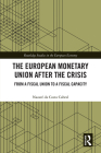 The European Monetary Union After the Crisis: From a Fiscal Union to Fiscal Capacity (Routledge Studies in the European Economy) Cover Image