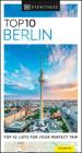 DK Eyewitness Top 10 Berlin (Pocket Travel Guide) Cover Image