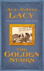 The Golden Stairs (Dreams of Gold Series #2) Cover Image