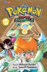 Pokémon Adventures (Emerald), Vol. 27 Cover Image