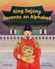 King Sejong Invents an Alphabet Cover Image