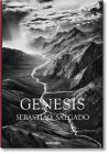 Sebastião Salgado. Genesis Cover Image
