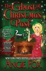 The Ghost of Christmas Past (Southern Ghost Hunter #8) Cover Image