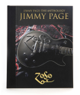 Jimmy Page: The Anthology Cover Image