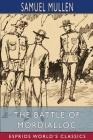 The Battle of Mordialloc (Esprios Classics) Cover Image