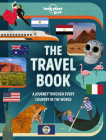 The Travel Book Lonely Planet Kids Cover Image