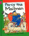 Percy the Mailman Cover Image