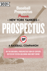 New York Yankees 2021: A Baseball Companion Cover Image