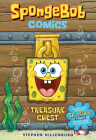 SpongeBob Comics: Treasure Chest Cover Image