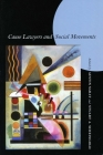 Cause Lawyers and Social Movements Cover Image