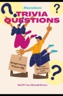 Random Trivia Questions: A Random Trivia Questions and Answers Book Trivia Games with Family, Friends or Your Spouse - Stuff You Should Know an Cover Image