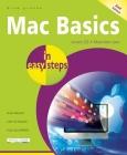 Mac Basics in Easy Steps Cover Image