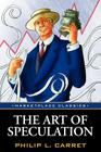 The Art of Speculation Cover Image
