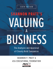 Valuing Small Businesses Cover Image