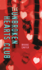 The Unbroken Hearts Club (Orca Soundings) Cover Image