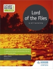 Study and Revise for GCSE: Lord of the Flies Cover Image