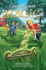 Lawn Mower Magic Cover Image