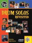 Drum Solos Revisited: DVD Cover Image