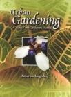 Urban Gardening: A Hong Kong Gardener's Journal Cover Image