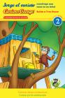 Jorge el curioso construye una casa en un árbol/Curious George Builds a Tree House (CGTV Reader) Cover Image