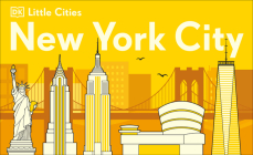 Little Cities New York Cover Image
