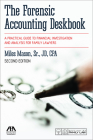 The Forensic Accounting Textbook: A Practical Guide to Financial Investigation and Analysis for Family Lawyers Cover Image