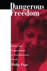 Dangerous Freedom: Fusion and Fragmentation in Toni Morrisona S Novels Cover Image