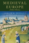 Medieval Europe: A Short History Cover Image