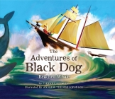 The Adventures of Black Dog: Beached Whale Cover Image