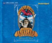 The Girl Who Soared Over the Fairyland and Cut the Moon in Two Cover Image