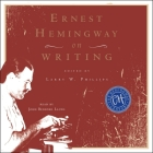Ernest Hemingway on Writing Cover Image