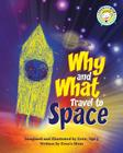 Why and What Travel to Space Cover Image